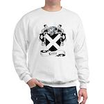 Little Family Crest Sweatshirt