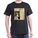 Lilly Langtry Dark T-Shirt