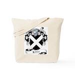 Little Family Crest Tote Bag