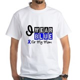 Mom Colon Cancer Shirt