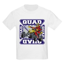 Quad Racer T-Shirt