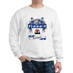 Lockhart Family Crest Sweatshirt