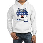 Lockhart Family Crest Hooded Sweatshirt