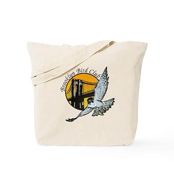 Brooklyn Bird Club Tote Bag