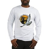 Brooklyn Bird Club Long Sleeve T-Shirt