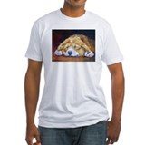 Welsh Corgi Drowsy Puppy Shirt
