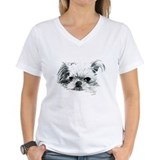 Brussels Griffon Nellie Shirt