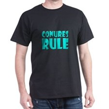 Conures Rule T-Shirt