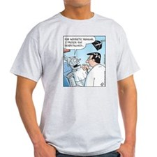 Tinman's Oz Dental Cavity T-Shirt