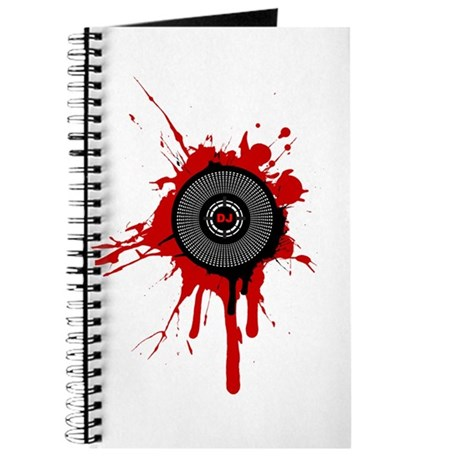 Blood On The Platter Journal