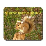 Day Brightener Mousepad
