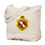 Vermont SP Dive Team Tote Bag