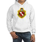 Vermont SP Dive Team Hooded Sweatshirt
