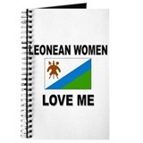 Leonean Women Love Me Journal
