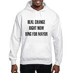 Bing Hooded Sweatshirt
