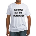 Bing Fitted T-Shirt