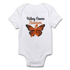 Kidney Cancer Infant Bodysuit