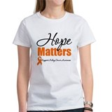 Kidney Cancer Hope Tee