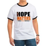 Hope Matters Kidney Cancer T