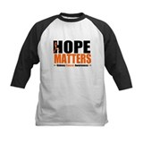 Hope Matters Kidney Cancer Tee