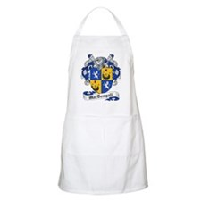 MacDougall Family Crest BBQ Apron