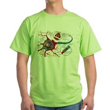 Neuron cell T-Shirt