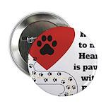 Patton Sweat & Blood Quote Small Pet Bowl
