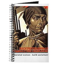 Liberated woman - Socialism Journal