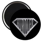SuperHurdler(metal) Magnet