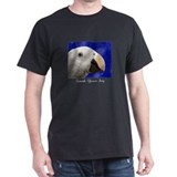 Timneh African Grey Art T-Shirt