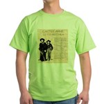 Annie & Jennie Green T-Shirt
