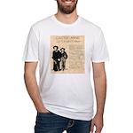 Annie & Jennie Fitted T-Shirt