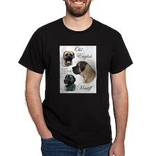 Old English Mastiff T-Shirt