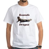 Komodo Dragon Shirt