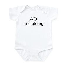 AD in training Onesie