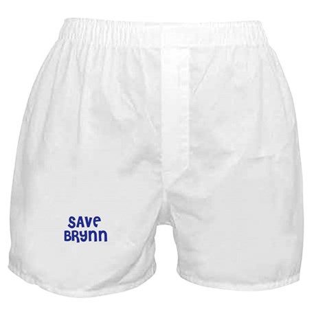 Save Brynn Boxer Shorts