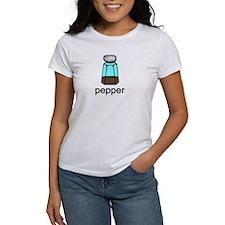 PEPPER Tee