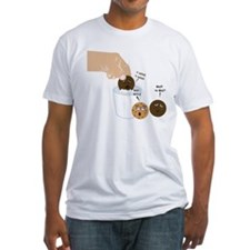 Cookie dunk - Fitted Tee