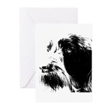 Spinone italiano Greeting Cards (10 Pack)