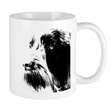 spinone Small Mugs