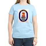 USS Chosin CG-65 T-Shirt