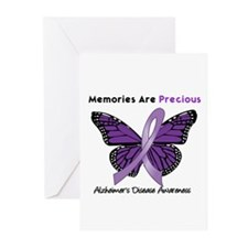 AD Memories Greeting Cards (Pk of 10)