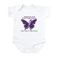 AD Memories v3 Infant Bodysuit