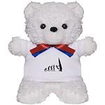 Windsurfer Evolution Teddy Bear