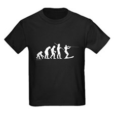 Water Ski Evolution T