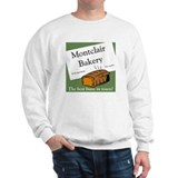 Montclair Bakery Sweatshirt