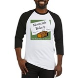 Montclair Bakery Baseball Jersey