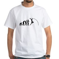 Pole Vault Evolution Shirt