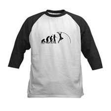Pole Vault Evolution Tee