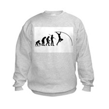 Pole Vault Evolution Sweatshirt